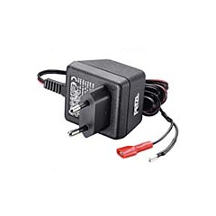 Зарядное устройство для аккумулятора фонаря ZOOM. alpindustria.ru.