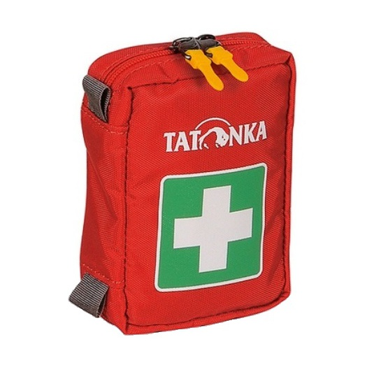 Аптечка Tatonka Tatonka First Aid XS красный XS dhl eub 5pcs new pro face gp2401 tc41 24v touch screen glass 15 18