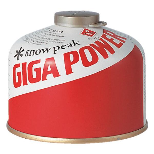 Газовый баллон Snow Peak 250 PRO ISO GP-250G 220