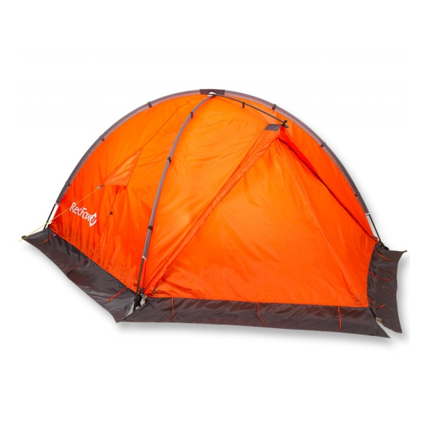 Палатка Red Fox Red Fox Mountain Fox оранжевый 3/местная