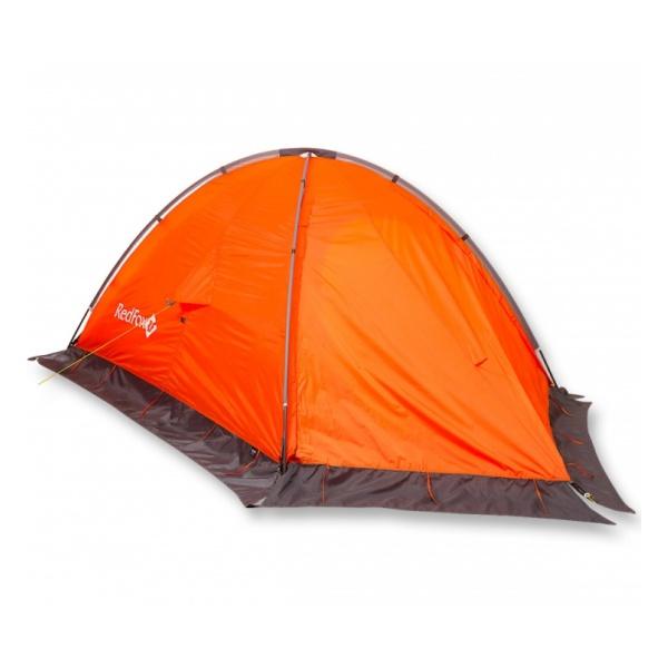 Палатка Red Fox Red Fox Fox Explorer оранжевый 2/местная