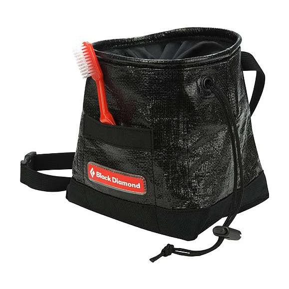 Black Diamond Gorilla Chalk Bag купить в интернет-магазине, цена.