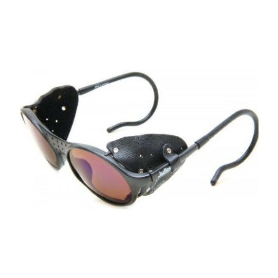 очки julbo julbo run zebra light fire черный Очки Julbo Julbo Sherpa 79 черный