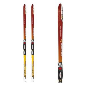 Как выбрать туристические лыжи   АЛЬПИНДУСТРИЯ 476c91d6f91