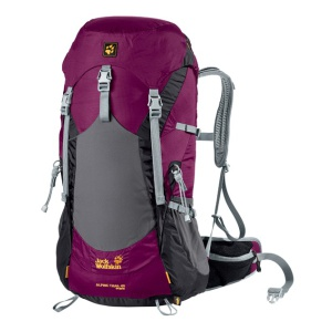Рюкзак ALPINE TRAIL 40 WOMEN