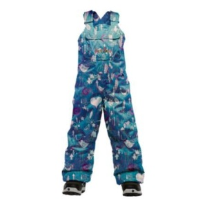 Комбинезон Girls Mini Swtrt Bib детский