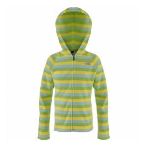 Куртка G Striped Glacier Full Zip Hoodie детская