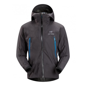 Куртка Alpha SL Jacket