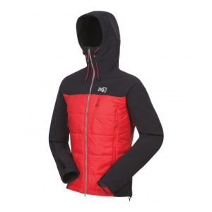 Куртка Belay Composite JKT