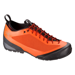 Кроссовки Arcteryx Alpha FL Approach Shoe