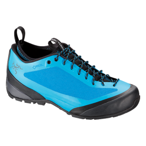 Кроссовки Arcteryx Alpha FL GTX Approach Shoe женские