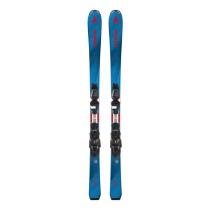 Детские горные лыжи - купить в интернет-магазине АЛЬПИНДУСТРИЯ 4aa90bcfe72