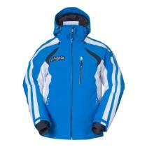 Мужская горнолыжная куртка из сверхпрочной ткани DERMIZAX-EV...