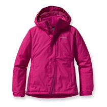 Куртка SNOW FLYER JKT GIRLS детская