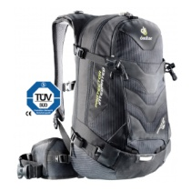 Рюкзак Deuter Descentor EXP 18SL