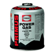 Power Gas 450